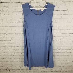ALTAR'D STATE   sleeveless boho flowy tunic/dress